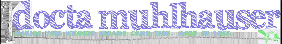 docta muhlhauser Logo